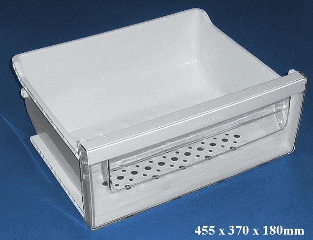 Fagyasztó fiók / felső / db W8-DA9704089A