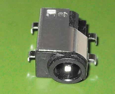 DC adapter csatlakozó aljzat NOT-3722003340