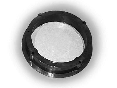 Autóhangszóró beépítő keret 165mm CAR-BOX20.450 -
