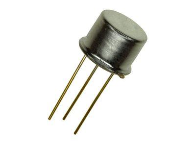 SI-N 140/80V 1A 0.8W 100MHz Vce(sat): 0.2-0.5V 2N3019-ST -