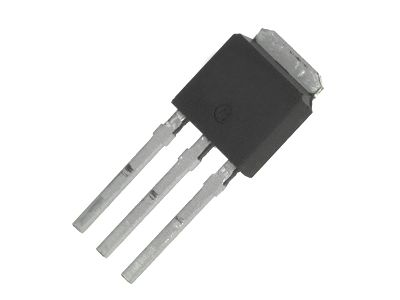 Tranzisztor PNP 60V 8A12Ap. 20W 130MHz SL 2SB1204 2SB1204 -