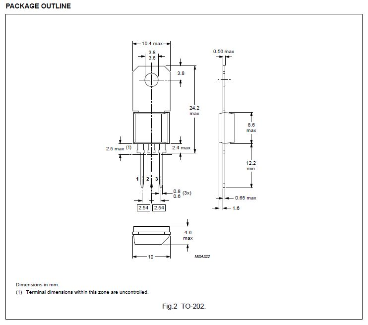 SI-N 300V 0.1A 80MHz   VID 2SC2278 -