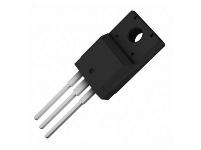 Tranzisztor NPN 900/550V 3A 30W 6MHz hFE: 10-30 2SC4517 2SC4517 -