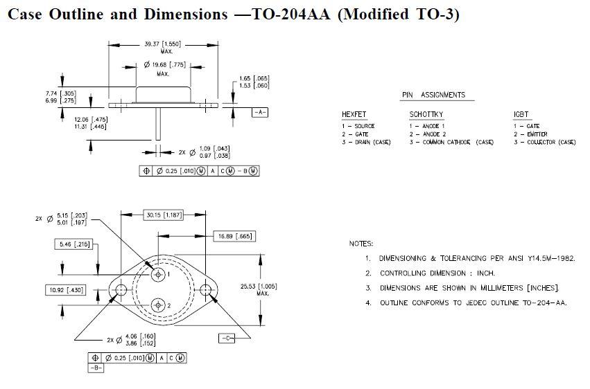 Tranzisztor P-MOSFET 200V 8A 125W 1.7R 2SJ56 2SJ56 -