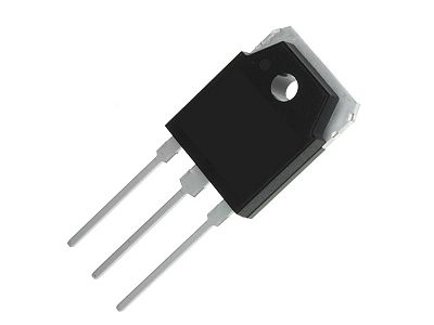 Tranzisztor N-MOSFET 900V 9A/27Ap 150W 1.1R 2SK1358 2SK1358 -
