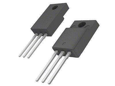 Tranzisztor N-MOSFET 900V 3A/12Ap. 35W RDS(on) 3.2R 2SK2480 2SK2480 -