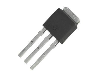 Tranzisztor N-MOSFET+Z 900V 1A IDp:3A 40W 8R 2SK2845 2SK2845 -