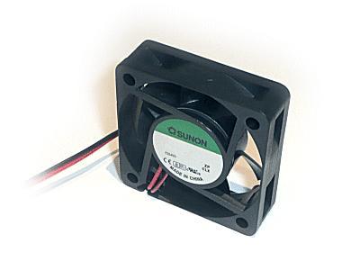 5V ventilátor 50x50x15 KD0505PHB2.GN CY 5015/05-B2