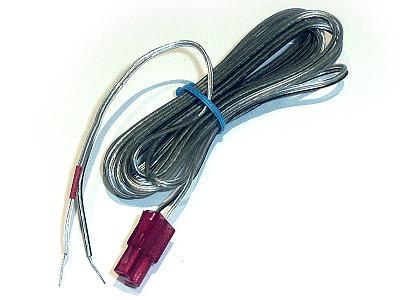 Hangfal kábel bal első (1 db kábel) CABLE-482/2