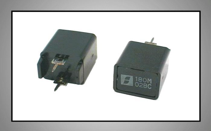 PTC GOLDSTAR PTH451A02BG180M 2p. PTC/180M290