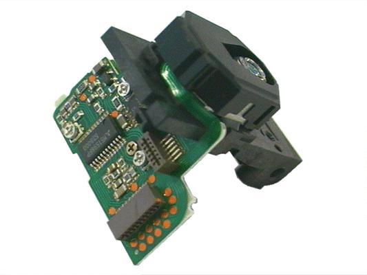 CD LASER SHARP RCTRH8134AFZZ PC-UP605