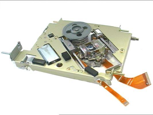 CD LASER PANASONIC YEP0FX2217 PC-UP674