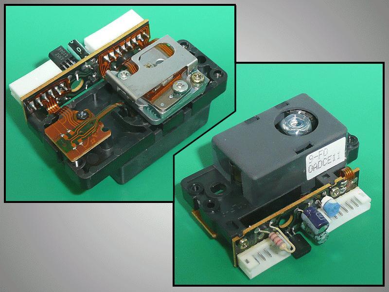 CD LASER SAMSUNG  MLP-9F PC-UP79