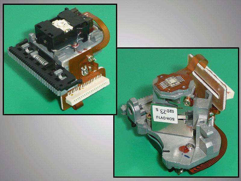 DVD LASER SAMSUNG SOH-DV1U PC-UP802/A