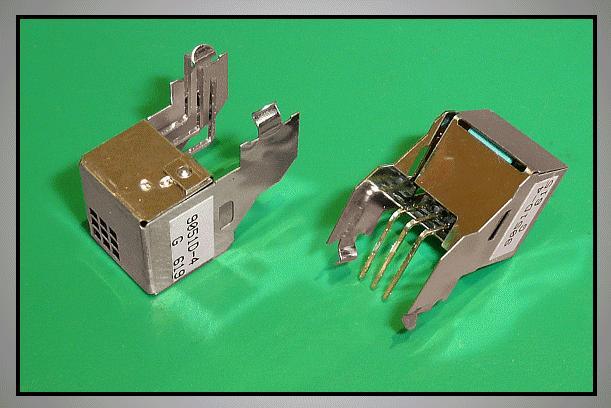 IR PRE-AMP. 15x15mm SBX1620-72 IR-RECEIVE 12