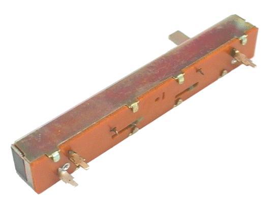 Tóló kapcsoló 4p. A1040-0005 SW1600