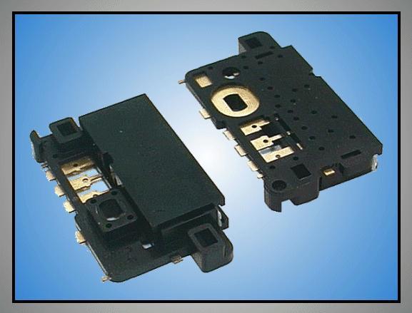 MODE SELECT SWITCH NV430 VSS0110
