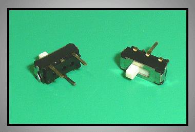 SLIDE MICRO SWITCH VCR VS500 VSS0126