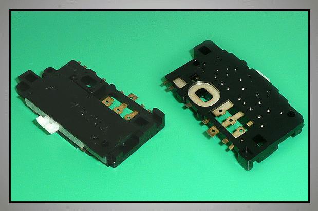 MODE SELECT SWITCH NV-G10 VSS0135