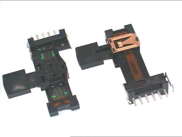 Potméter 50K B toló S.L=35mm POT.T 50K/B 060