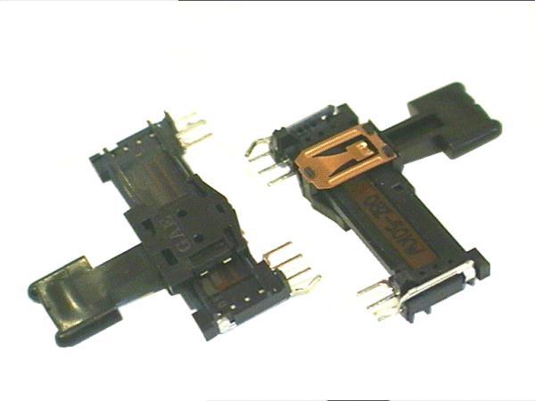 Potméter 50K W toló S.L=35mm POT.T 50K/W 020