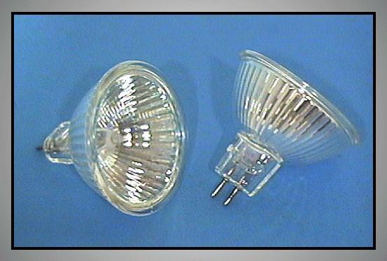 12V 35W Halogénlámpa 44865-WFL LAMP 0081/35