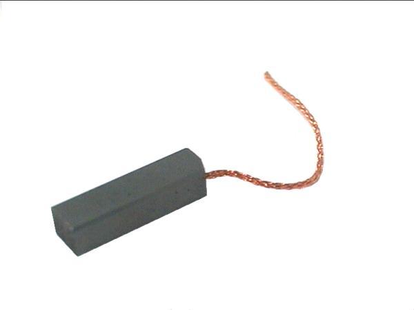 Motor szénkefe 8.0x6.3x25mm W0-00806325
