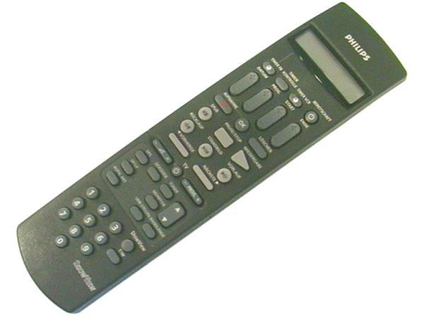Távirányító VCR  RT941/124 218.30749
