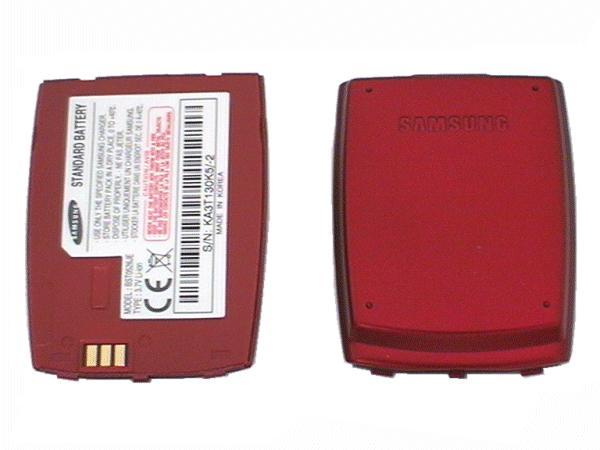 SAMSUNG SGHA400 650mAh akkumulátor ACCU GSM-SA4001