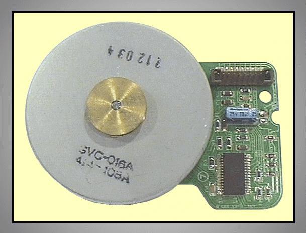 DD CAPSTAN MOTOR 414-108A VCP100P VA15349