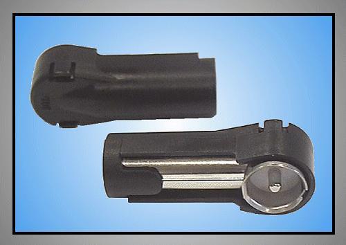 Autó PHILIPS dugó - normál aljzat adapter CSAT-CAR008/1