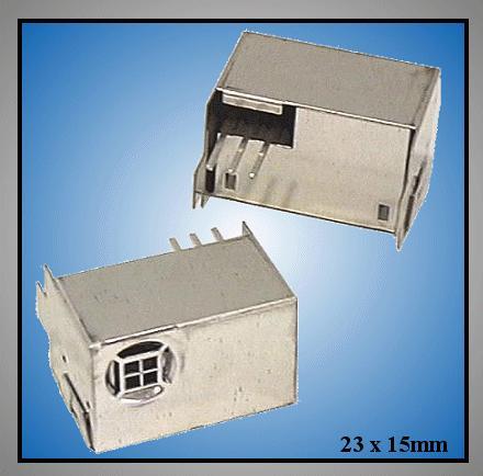 IR PRE-AMP. 40KHz 23x15mm ORC-03H IR-RECEIVE 00