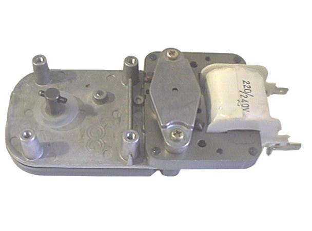 GLASS MOTOR GEARED (TURNTABLE) MW-M020