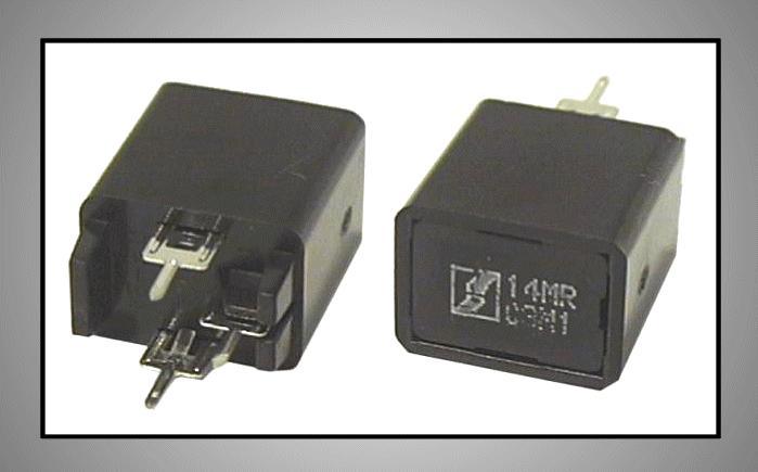 PTC SAMSUNG 2C14R(D)  3p. PTC/14MR03HC