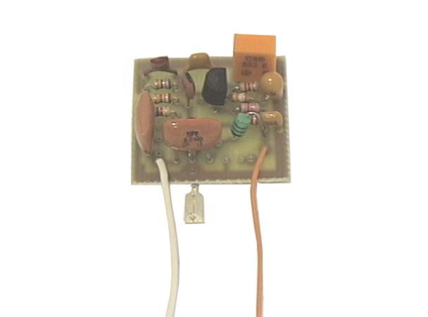 MIXER 5.5/6.5->6.0MHz egypont VP-P005