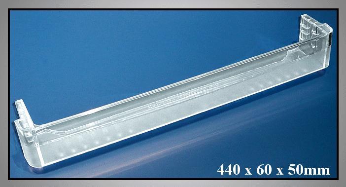 Hütő-fagyasztó üveg tároló 42241-0081 W8-DA6320164M