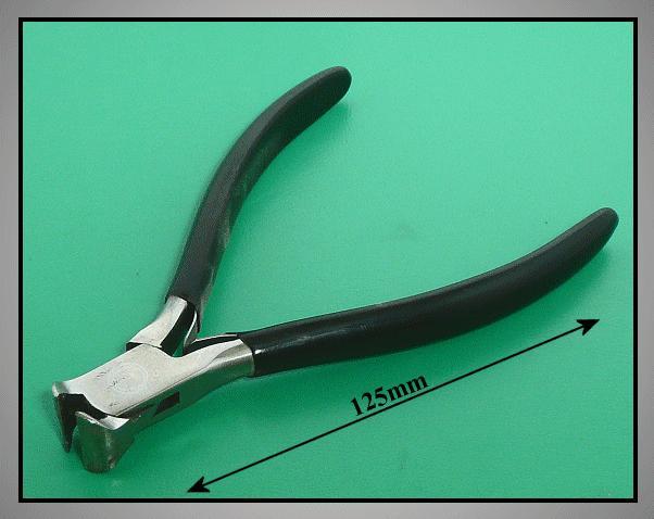 Homlok csípö  115mm fűzött CK-3776F