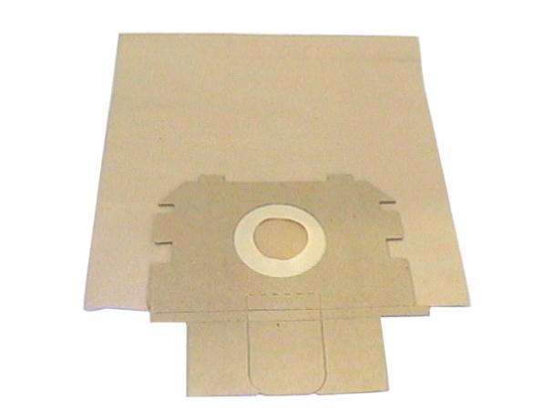 Porszívó papír porzsák 5+1M.F. W7-00700
