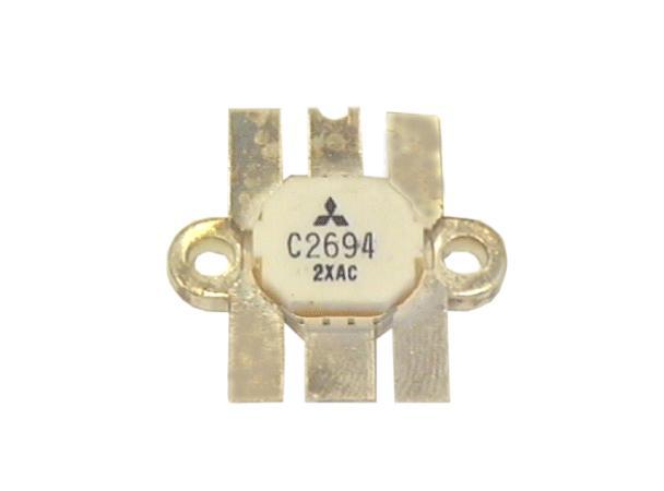 SI-N 35V 20A PQ=75W (175MHz) 2SC2694