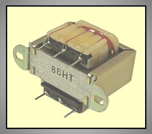 TRAFO SONY POWER 1-448-971-11 TRAFO 008