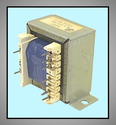 TRAFO TRANS-POWER EI16x30 220V TRAFO 105