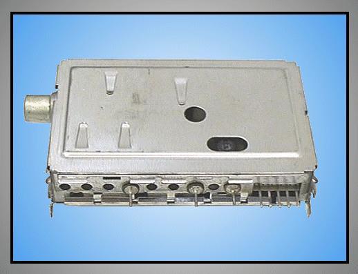 TV TUNER SHARP VTUVTSH6UZ78 TUNER 026