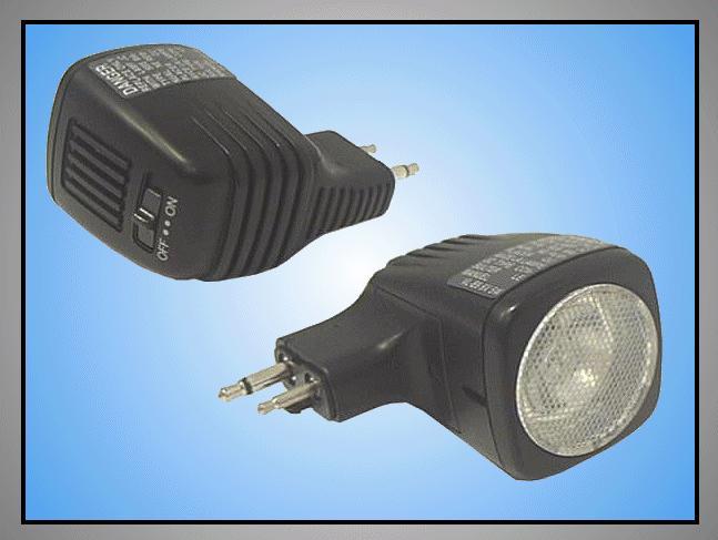 HALOGEN LAMP. VL-E6 6V 5W CAMC.LAMP 03