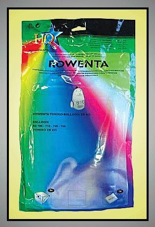Porszívó papír porzsák 5db W7-00900
