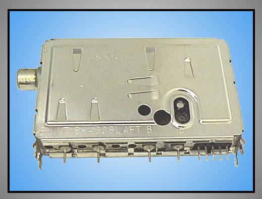 TV TUNER SHARP VTUVTSS6USZF7 TUNER 025