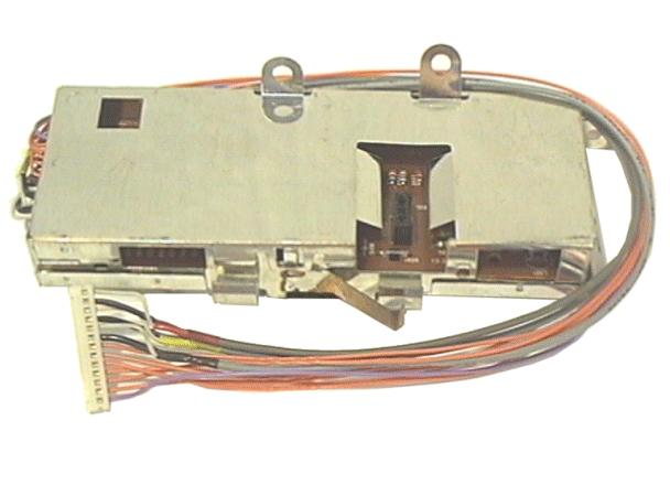 HEAD PRE-AMP. 2HEAD R-G20S LA7376 232-310A