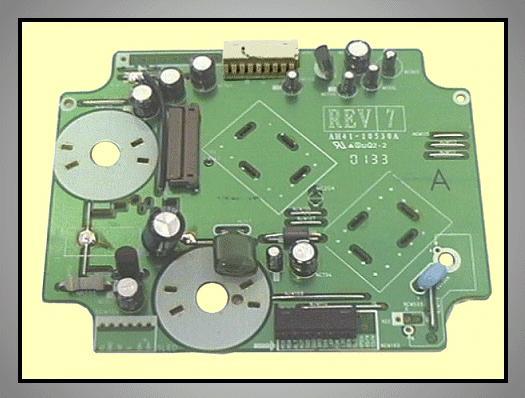 MAIN PCB,G3x8 NON ADJUST CD-ASSY 001