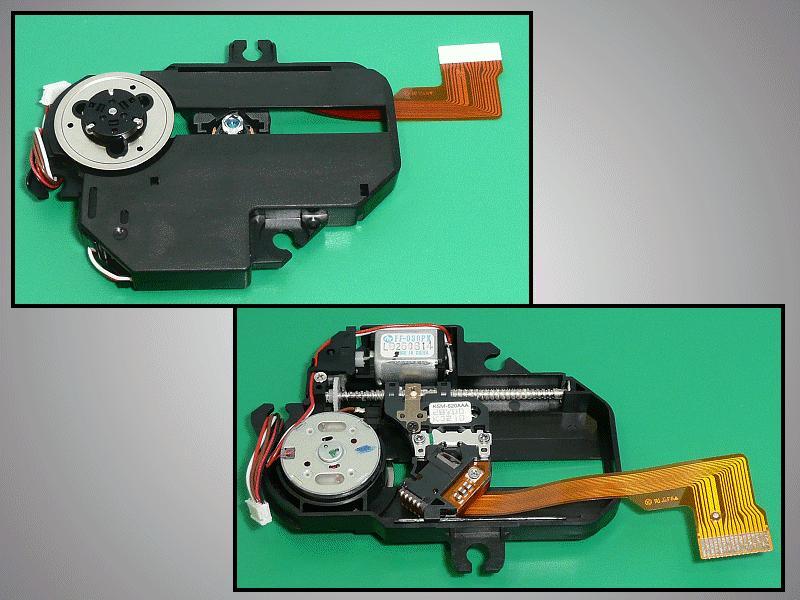 CD LASER SONY KSM-620AAA PC-UP641