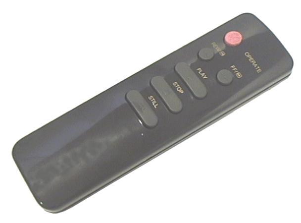 Távirányító VCP-4350W 597-017Y