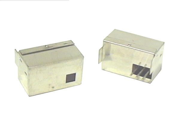IR PRE-AMP. 40KHz 23x15mm SV-06A IR-RECEIVE 00/B